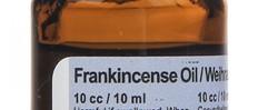 aceite esencial de incienso productor clark para terapia clark