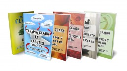 Artículos y libros de la Terapia de la Doctora Hulda Clark y el Instituto Clark