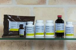 Protocolo limpieza de rinon terapia clark dra hulda clark