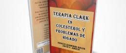 LIBRO TERAPIA CLARK EN COLESTEROL Y PROBLEMAS DE HÍGADO