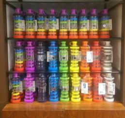 terapia clark stand de botellas i9 producto clark doctora clark
